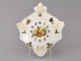 Leander <b>Часы настенные Мэри-Энн Лесная</b> сказка, гербовые, 27 ...