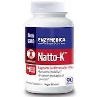 Enzymedica, SerraGold, высокоактивная <b>серрапептаза</b>, 60 капсул ...