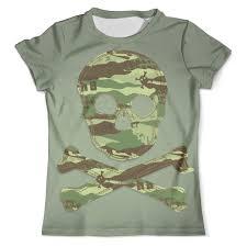 """Футболка с полной запечаткой (мужская) """"Military art"""" #2641757 ..."""