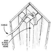 how to rough in electrical wiring electrical wiring on ceiling fan wiring diagram of rough