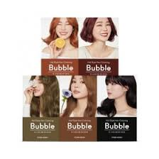 HOT STYLE BUBBLE HAIR COLORING - <b>Etude House</b>