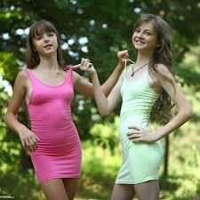 Fashion-land Eva - Set 10 » X-teenmodels