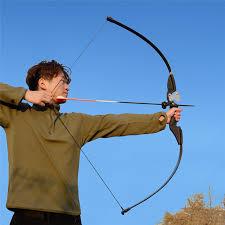 <b>Archery Recurve</b> Takedown <b>Bow</b> 25 <b>30</b> 35 lbs Right Handed for ...