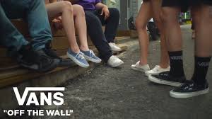 <b>OFF THE</b> WALL: MISCHIEF | Fashion | <b>VANS</b> - YouTube