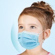 <b>20Pcs</b>/Pack <b>Kids</b> Medical Mask <b>Child</b> Disposable Profession Face ...