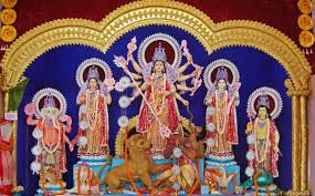Top Happy Beautiful Durga Puja Images for Free Download