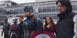 Image result for civil war scientology