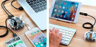 Which <b>Orico</b> Transparent <b>USB 3.0 Hub</b> Is Right For Me? - Nerd Techy