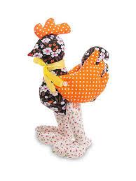 <b>Игрушка лоскутная</b> ''Петушок'' <b>Art East</b> 3586540 в интернет ...