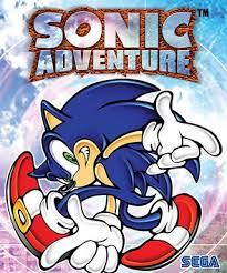 <b>Sonic</b> Adventure — Википедия