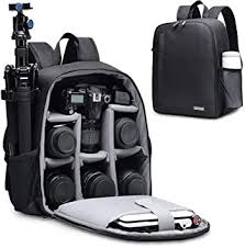 CADeN DSLR SLR Camera Bag Backpack for ... - Amazon.com