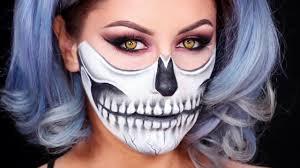 halloween makeup tutorials for 2016 her campus