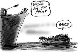 The Refugee Crisis - The Most Pertinent Memes | What's On Online ... via Relatably.com