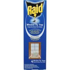 Raid Window <b>Fly Trap</b> (4- Pack)-FTRP-RAID - The Home Depot