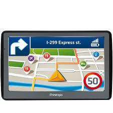 <b>Prestigio GeoVision 7060</b> - GPS - Photopoint