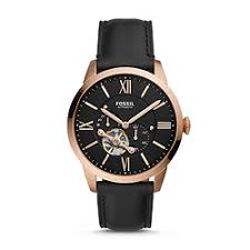<b>Automatic Watch</b>, <b>Mechanical Watches</b> for <b>Men</b> - Fossil