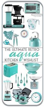 Turquoise Kitchen 17 Best Ideas About Turquoise Kitchen Decor On Pinterest Teal