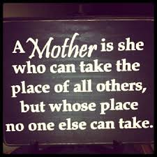 10 Mother's Day Quotes to Post on Facebook, Twitter | InvestorPlace via Relatably.com