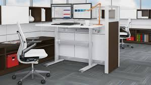 series 7 bkm office furniture steelcase case studies