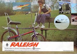 Image result for chopper bike 1970s