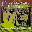 Fiddlestix (Best Of 1972-1984)