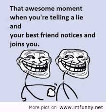 Funny Best Friend Quotes Pictures