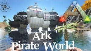 Image result for ark castle mod pictures
