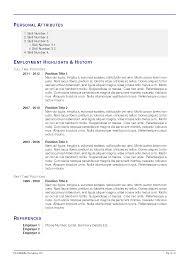 2 page resume doc mittnastaliv tk 2 page resume 23 04 2017