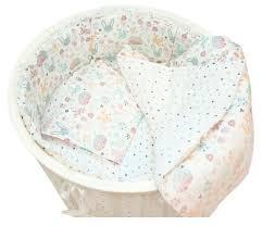Baby Nice <b>комплект для круглой кроватки</b> Лесная поляна (3 ...