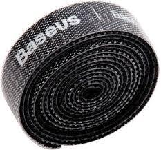 <b>Органайзер проводов Baseus Rainbow</b> Circle Velcro Straps, 3 м ...