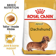 <b>Royal Canin Dachshund</b> Dog Food 7.5kg   Pets At Home