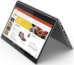CES 2019: <b>Ноутбук</b>-<b>трансформер Lenovo ThinkPad X1</b> Yoga стал ...