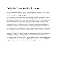 essay writing examples   cytotecusadefinition essay writing examples