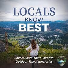 Locals Know Best