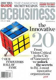 bc business cover page hawksworth restaurant bc business cover page
