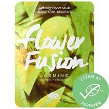 Buy Stockout <b>ORIGINS Flower Fusion Jasmine</b> Softening Sheet ...