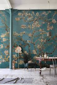 6 classy wallpapers for preppy sophisticates charming wallpaper office 2 modern