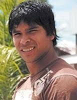 2012 - Rubén Ramírez: cuarta incorporación para el Inicial. Rubén Darío Ramírez en un delantero que llega a Colón proveniente de Godoy Cruz de Mendoza. - 2012-ruben-ramirez-cuarta-incorporacion-el-in-L-y53tgv