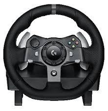 <b>Руль Logitech</b> G <b>G920 Driving</b> Force