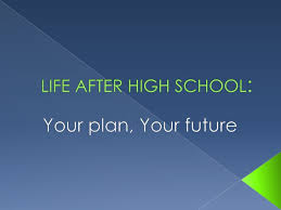 life after high school essay my goals in life after high school  essay depot