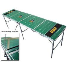 tables madison table x: enjoy free shipping amp browse our great selection of games amp hobbies game tables and more tailgate toss ncaa x tailgate table ncaa team james madison