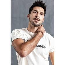 SIMWOOD 2019 100% Cotton Fashion <b>T Shirt Men</b> Funny <b>Tshirts</b> ...