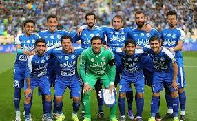 Esteghlal F.C.