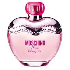 <b>Moschino Pink Bouquet Туалетная</b> вода цена от 2449 руб купить ...