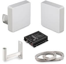 <b>Готовый комплект усиления сотовой</b> связи стандарта GSM900 и ...