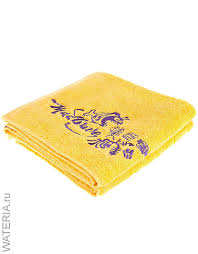 <b>Полотенце Mad Wave</b> Fish Towel | купить в спб