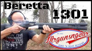 <b>Beretta</b> 1301 <b>Tactical</b> 12ga Shotgun: Great Gun With A Fatal Flaw ...
