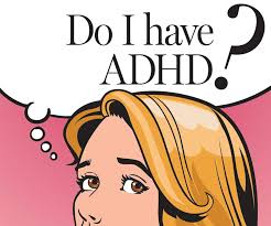 Image result for adhd test logo