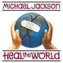 Heal the World [DualDisc]