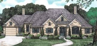 French country Style House Plans   Plan   French country Style House Plans